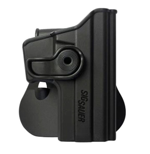 Sig Sauer 225/229 Level 2 Roto/Retention Paddle Holster