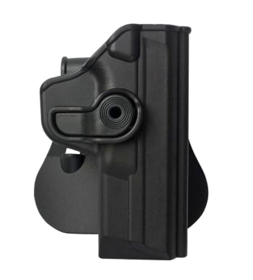 S&W M&P 9/40 Level 2 Roto/Retention Paddle Holster