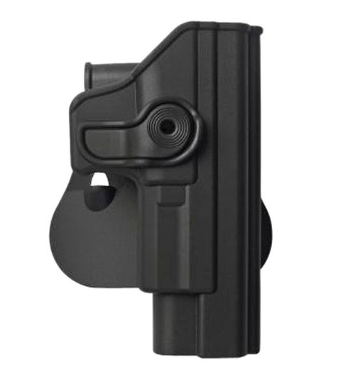 Springfield Xd 9/40 Level 2 Roto/Retention Paddle Holster
