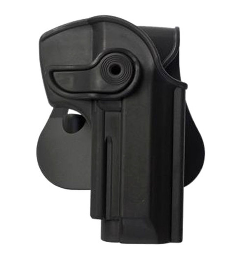 Beretta 92/96 Level 2 Roto/Retention Paddle Holster