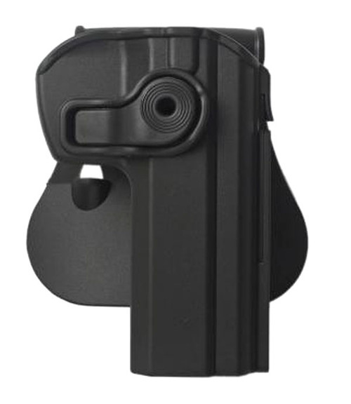 CZ 75/75B/75B Compact Level 2 Roto/Retention Paddle Holster