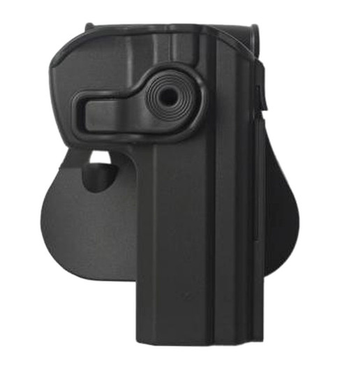 CZ 75 Sp01 Shadow Level 2 Roto/Retention Paddle Holster