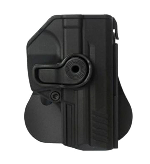 H&K P-30/P-2000 Level 2 Roto/Retention Paddle Holster