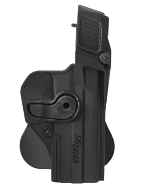 Sig 220/226 Level 3 Roto/Retention Paddle Holster