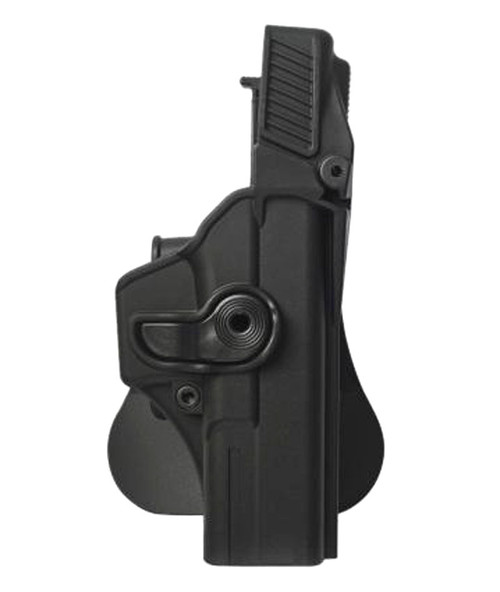 Glock 17/22 Level 3 Roto/Retention Paddle Holster