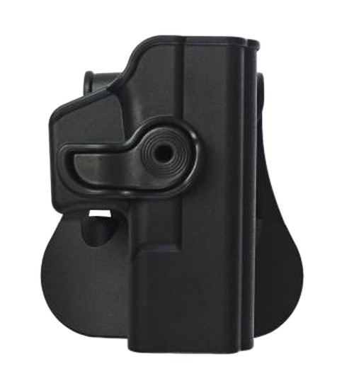 Walther PPQ Level 2 Roto/Retention Paddle Holster