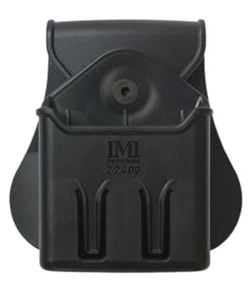 AR15/M16 Single Mag Pouch Black