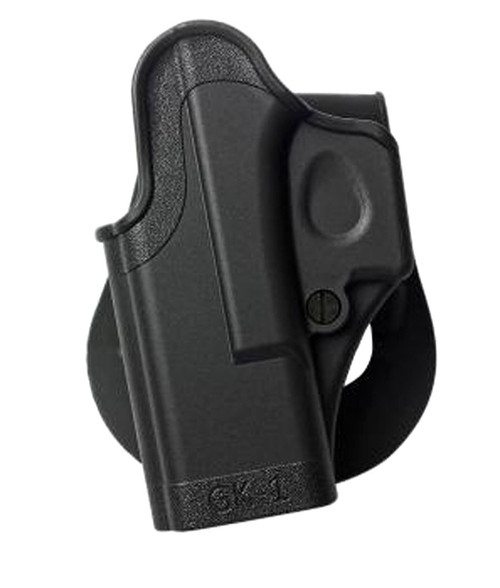 Sig Sauer 220/226 Level 1 One Piece Paddle Holster