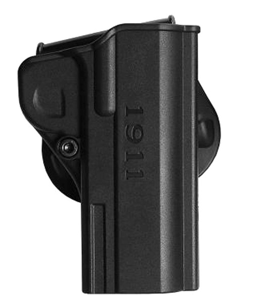 1911 Level 1 One Piece Paddle Holster