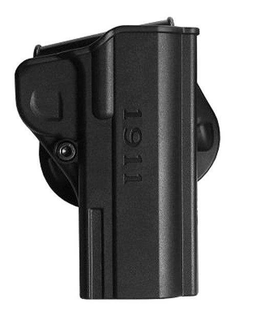 1911 Commander Level 1 One Piece Paddle Holster