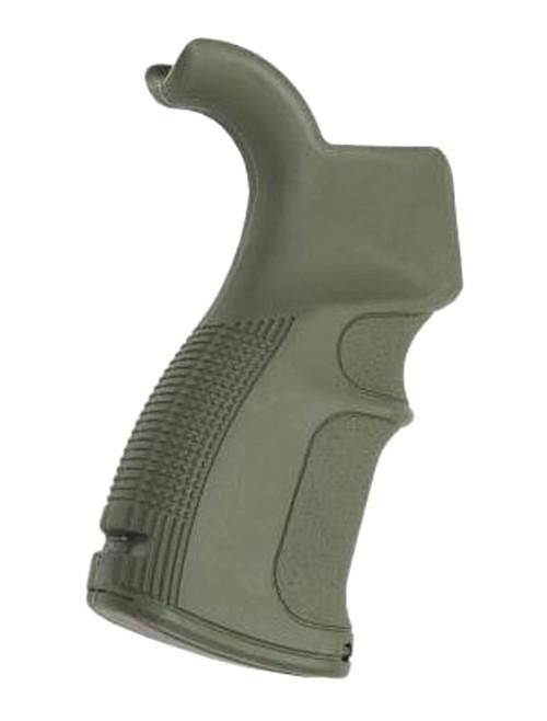 M16/AR15 EG Pistol Grip OD Green