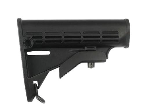 Enhanced M4 Stock Commercial Black
