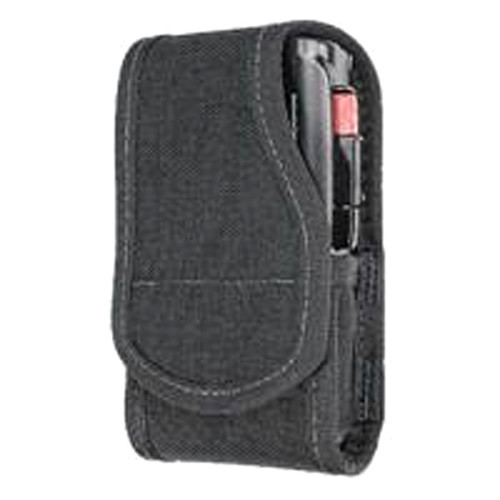 Cassette Recorder Case Black