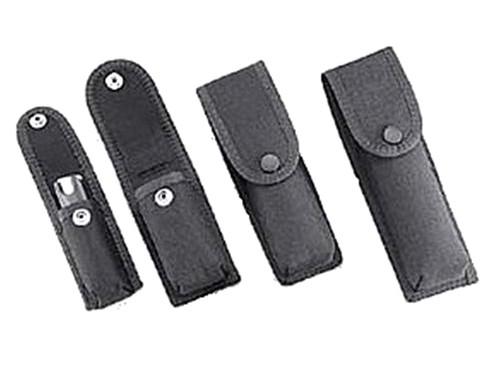 Aerosol Chem Agent Case W/Belt Clip Med