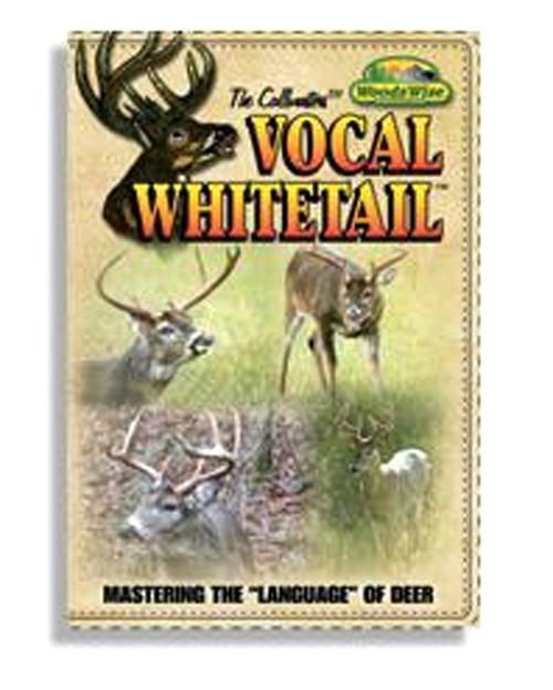Vocal Whitetail DVD