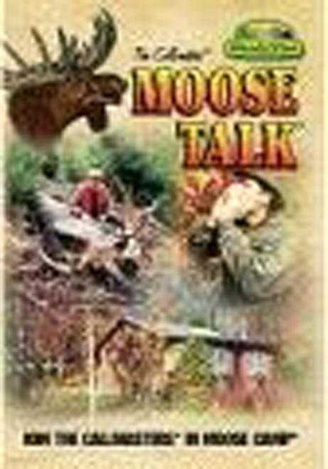 Moose Talk DVD