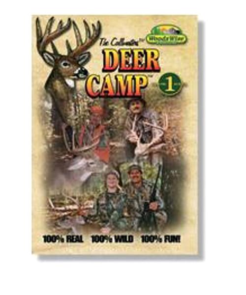 Deer Camp #1 DVD