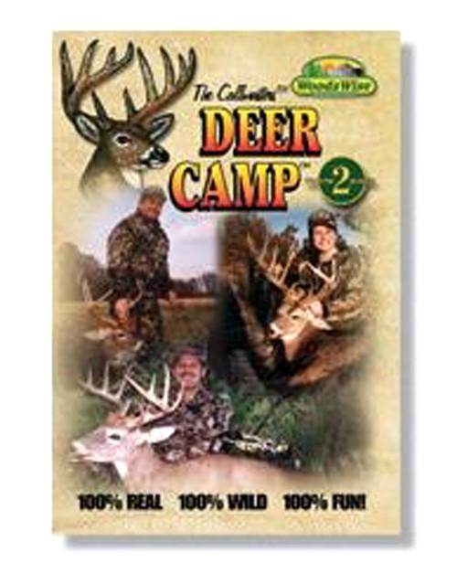 Deer Camp #2 DVD