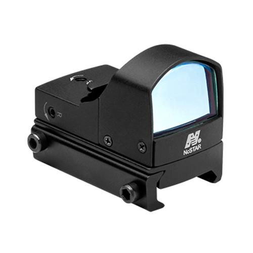 Micro Dot Optic w/On/Off Switch - BONEYARD