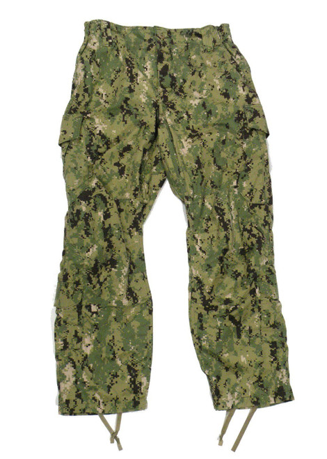 U.S. Armed Forces Navy SOCOM AOR2 BDU Pant - Size Small