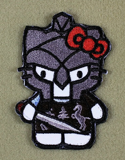 Hello Kitty Maximus - Morale Patch