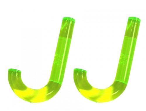 Neon Green UV Bore Light Illuminator 2/Pack