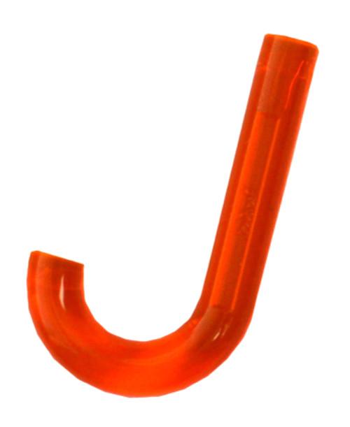 Flaming Orange UV Bore Light Illuminator