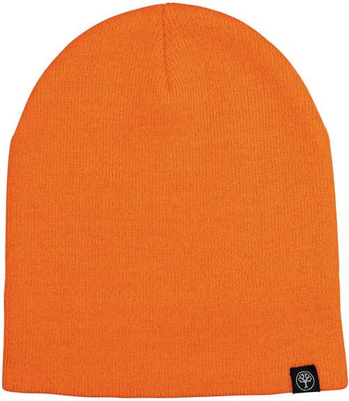 Beanie Orange