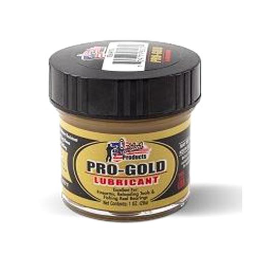 Pro Gold 1Oz Jar