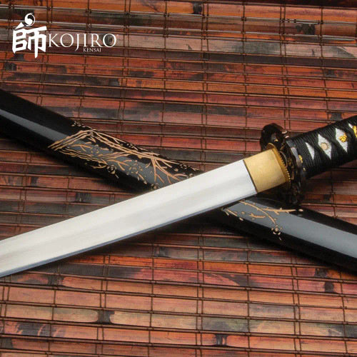 Kojiro Stormcaster Katana And Scabbard