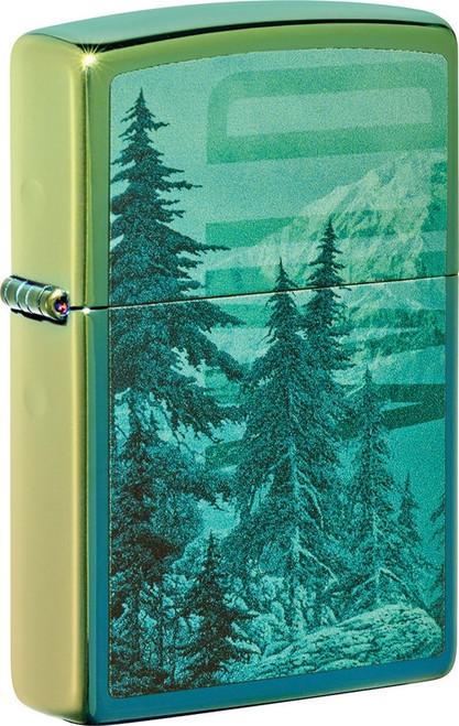 Mountain Design Lighter