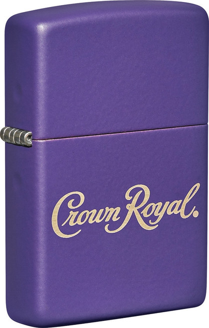 Crown Royal Lighter