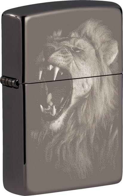 Fierce Lion Lighter
