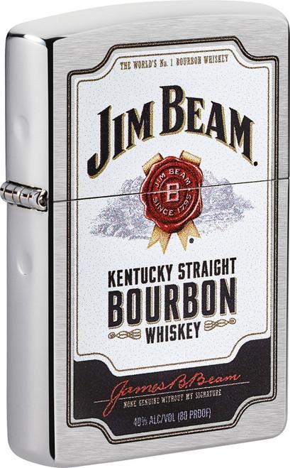 Jim Beam Lighter ZO17347