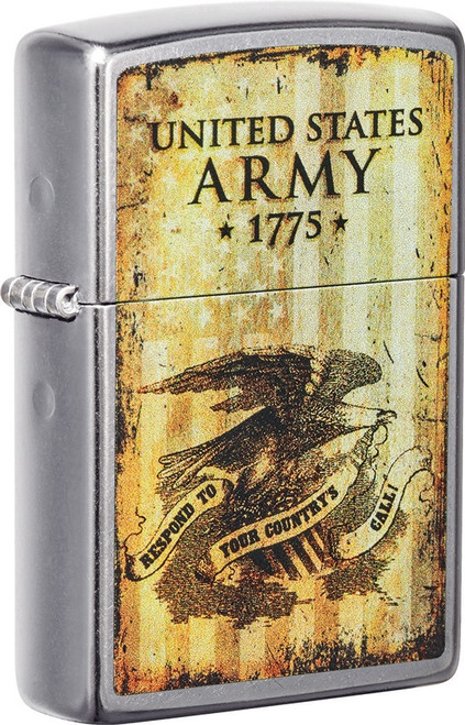 U.S. Army Lighter ZO17315