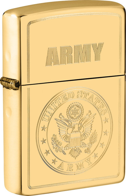 U.S. Army Lighter ZO17314