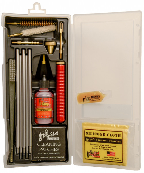 30 Cal Rifle Boxed Cleaning Kit