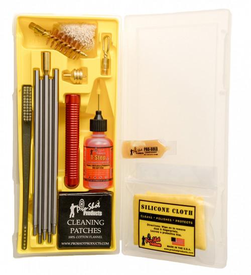 12 Ga. Shotgun Boxed Cleaning Kit