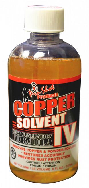 Copper Solvent IV 8 Oz