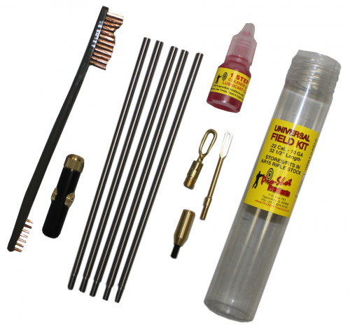 Universal Field 22 Cal-12 Gauge Cleaning Kit