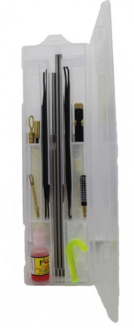 Universal Boxed Kit W/T-Handle 22 Cal To 12 Ga.