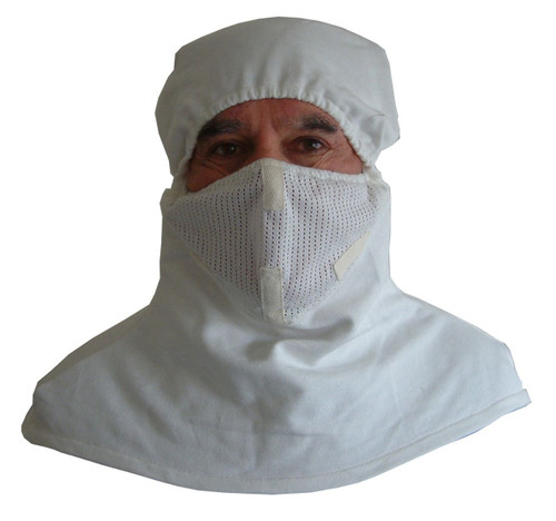 Canadian Armed Forces Nomex Anti-Flash Balaclava