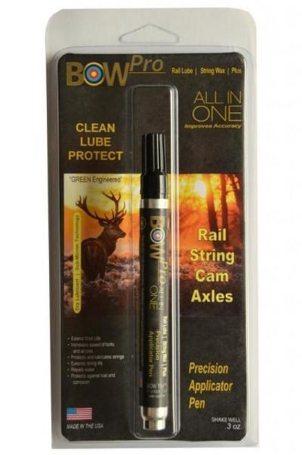 Bow-Pro Premium Lube Pen Applicator