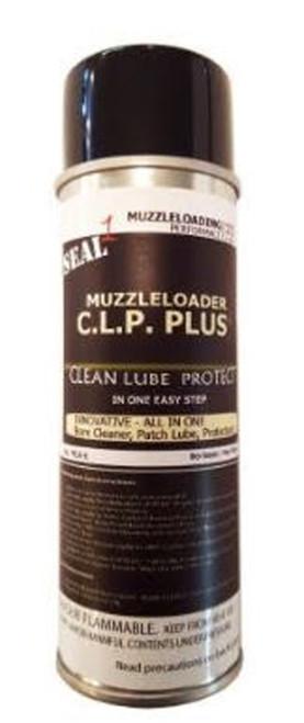 Seal 1 Muzzleloader CLP Plus 6 Oz. Aerosol