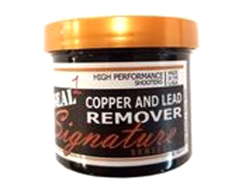 Seal 1 Copper & Lead Remover Paste 4 Oz. Jar