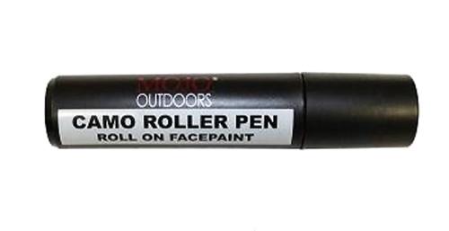 Mojo Camo Roller Pen Black