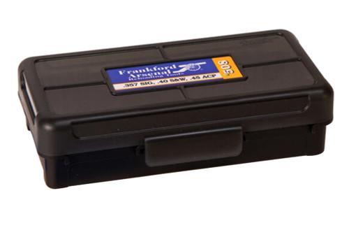 Hinge-Top Ammo Box 507 44 SPL/44 Mag 50CT