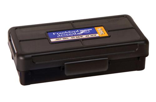 Hinge-Top Ammo Box 510 270-30/06 50CT