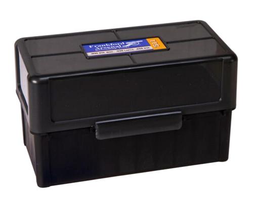 Hinge-Top Ammo Box 511 Belted Magnum 50CT