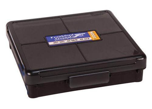 Hinge-Top Ammo Box 1008 10mm-45ACP 100CT
